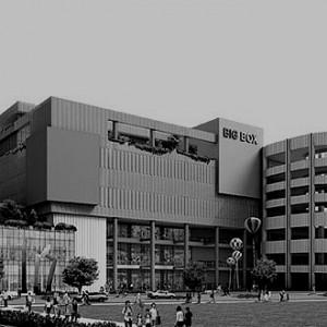 BIG BOX @ Jurong East