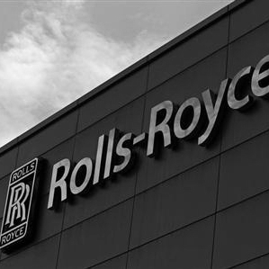 Rolls Royce - Achord